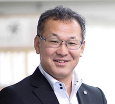 株式会社IRネットワーク代表取締役 静岡経営支援協同組合 理事長 榊原 修